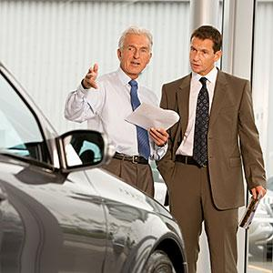 Staffing Solutions for Auto Dealers
